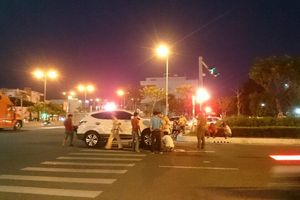 Phó chủ tịch thị xã An Khê nhậu say tông xe tải tử vong