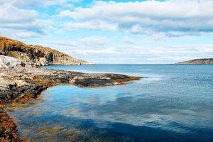 Khám phá vùng đất 'đẹp mê hồn' trong vòng Bắc Cực của Nga