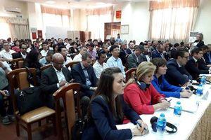 Tiếp tục thúc đẩy hợp tác kinh tế - thương mại Việt Nam - Bulgaria