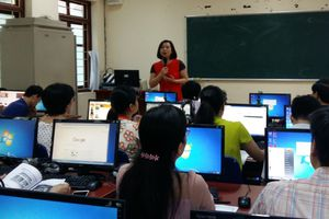 Tập huấn kỹ năng truyền thông cho cơ sở giáo dục nghề nghiệp