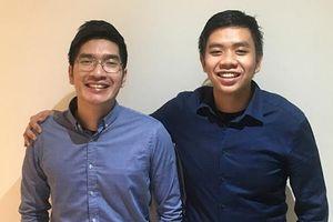 SV Việt Nam chiến thắng kép tại cuộc thi khu vực về phân tích dữ liệu