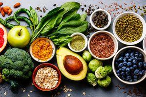 Các loại thực phẩm giúp bạn sống đến trăm tuổi