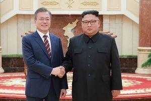Lý giải việc nhà lãnh đạo Kim Jong-un nhận lời thăm Seoul