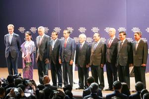 WEF ASEAN 2018 thành công nhất trong 27 năm