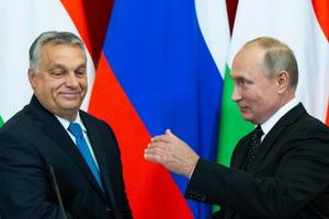 Bình luận của TG&VN: Thân Nga, xa EU - lối đi nào cho Hungary?