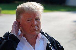 Trump kêu gọi Hạ viện nhanh chóng chi tiền cho bức tường biên giới