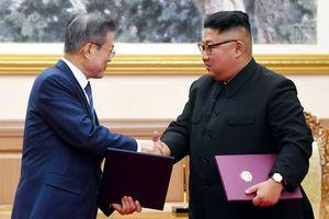 Ông Kim mong muốn cuộc gặp nữa với Tổng thống Trump để thúc đẩy quá trình phi hạt nhân hóa