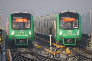 Sôi nổi bàn luận về đường sắt trên cao Cát Linh - Hà Đông