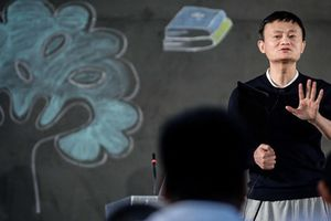 Nghề giáo giúp tỉ phú Jack Ma trở thành doanh nhân giỏi?