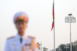 Quốc tang ở Việt Nam được quy định thế nào?