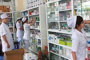 Hà Nội: Tăng cường quản lý kết nối các cơ sở cung ứng thuốc