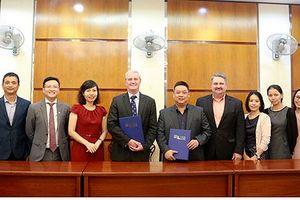 Hợp tác phát triển cho sinh viên giữa ICAEW và Đại học Kinh tế TP.HCM
