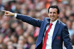 HLV Emery chỉ ra 'điểm yếu chết người' của Arsenal