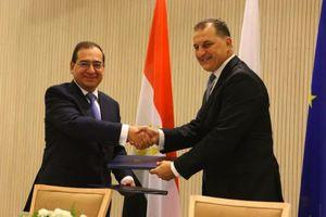 Síp và Ai Cập đạt thỏa thuận xây đường ống dẫn khí dưới biển