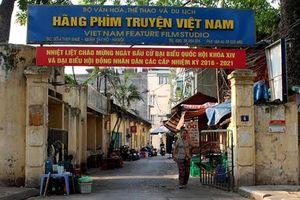 Cổ phần hóa Hãng phim truyện Việt Nam: Tổ chức ngay quy trình cho nhà đầu tư chiến lược rút vốn