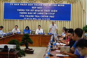 TPHCM nhận trách nhiệm, xin lỗi nhân dân vì những sai phạm ở Thủ Thiêm