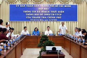 TP.HCM nhận trách nhiệm trước Chính phủ, xin lỗi người dân Thủ Thiêm