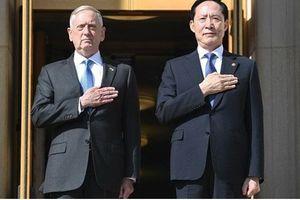 Hậu Thượng đỉnh Moon-Kim: Mỹ tái khẳng định cam kết bảo vệ đồng minh Hàn Quốc