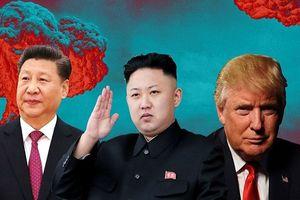 Thế giới 7 ngày: Mỹ-Trung 'ăn miếng trả miếng', bộ đôi siêu bão 'hủy diệt'