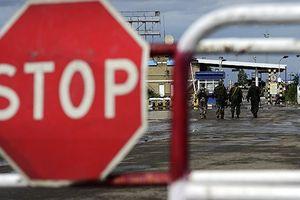Tướng Ukraine nói về những nguy cơ của việc Kiev 'dứt tình' với Moscow