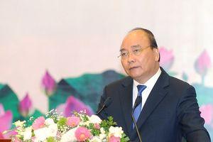 Thủ tướng: 'Xây dựng nền văn hóa thật sự là động lực, nền tảng tinh thần của xã hội'