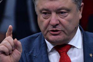 Tổng thống Ukraine: Kế hoạch 'Mùa xuân Nga' của Putin bị thất bại