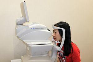 Chuẩn đoán bệnh trong nháy mắt bằng công nghệ AI