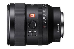 Sony ra mắt ống kính góc rộng FE 24mm f1.4 G Master