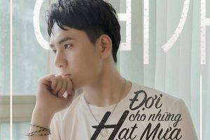 Ca sĩ Việt - Hàn ra mắt cùng ca khúc, cùng ngày
