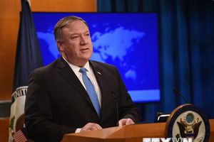 Ngoại trưởng Mỹ bác bỏ đàm phán với Triều Tiên đang thất bại