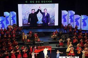 Truyền thông Triều Tiên kêu gọi 'bước ngoặt tái thống nhất hai miền'