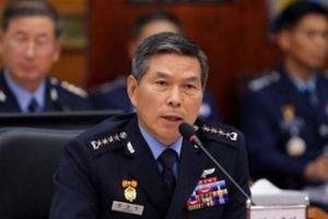 Tân Bộ trưởng Quốc phòng Hàn Quốc cam kết củng cố nỗ lực hòa bình