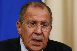 Nga, Thổ Nhĩ Kỳ nhất trí về biên giới khu phi quân sự quanh Idlib