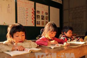 Đổi mới sách giáo khoa, gian nan từ câu chuyện tài liệu Công nghệ Giáo dục