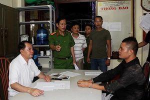 Vụ cướp tiệm vàng ở Sơn La: Công an cùng VKSND tỉnh vào cuộc điều tra ngay từ đầu