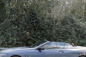 BMW 8-Series Convertible: Vẻ ngoài 'hung hăng', bên trong hút hồn