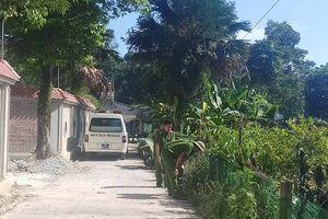 Thông tin mới nhất về vụ người đàn ông bị bắn tử vong tại Hà Tĩnh