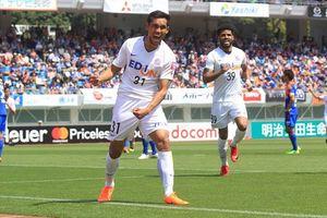 Tiền đạo số 1 Thái Lan sắp trở thành đồng đội của Paulinho ở Trung Quốc?