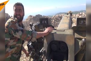 Quân đội Syria dội lửa ác liệt trừng trị các nhóm thánh chiến tử thủ Latakia, Idlib