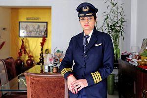 Ấn Độ: Thiên đường của các nữ phi công