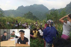 Từ lá đơn báo mất tích, lộ án mạng dưới đèo Thung Nhuối