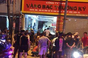 Lời khai ban đầu của nhóm cướp tiệm vàng ở Sơn La