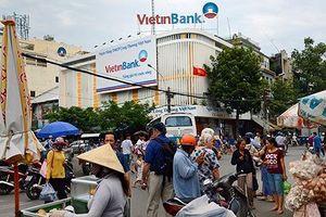 Bloomberg: IFC muốn bán cổ phần tại VietinBank