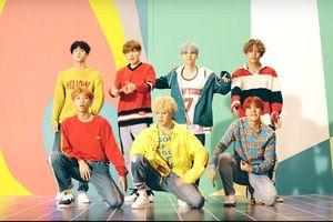 BTS vừa xác lập một thành tích mới trên YouTube mà chưa một nhóm nhạc Hàn Quốc nào làm được