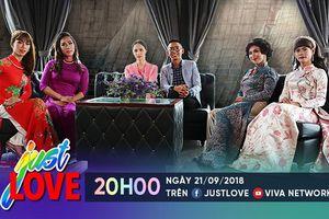 Tập 10 Just Love show: Lô tô có làm xấu đi hình ảnh của cộng đồng LGBT?
