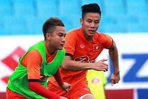 Thầy Park muốn chinh phục AFF Cup cần có Quế Ngọc Hải, Phi Sơn