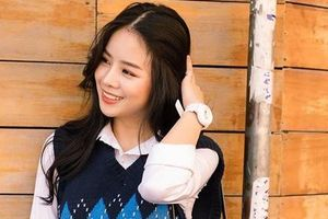 DJ Mie nhận 'bão' like với hình ảnh trong trẻo như nữ sinh