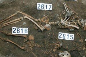 Giải mã hiện tượng sinh con dưới mộ sau khi chết