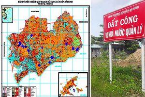 Bà Rịa - Vũng Tàu: Triển khai theo điều chỉnh quy hoạch sử dụng đất đến năm 2020