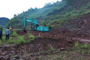Biến đổi khí hậu tác động môi trường Điện Biên
